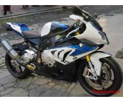 BMW HP4 2014 LIMITED->Motor