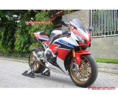 Honda CBR 1000 SP 2014 SC Project GP exhaust