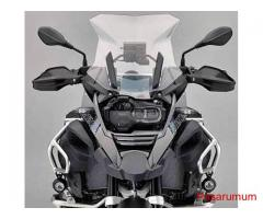 Ready Brand new BMW R1200GSA K51 2017 Triple black